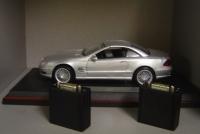 CANDC-R 171 / 230 neue Version der plug & drive Verdecksteuergeräte für Mercedes Roadster