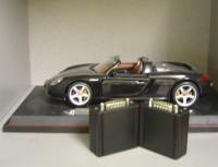 CANDC-R 997 neue Version der plug & drive Verdecksteuergeräte für Porsche 997 Cabrios